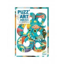 Puzz'Art Octopus 350 pcs