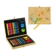 Boîte de couleurs pour les petits