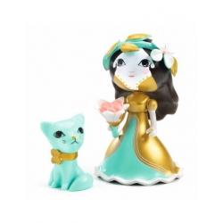 Arty toys - Eva & Zecat