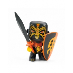 Arty Toys - Spike Knight