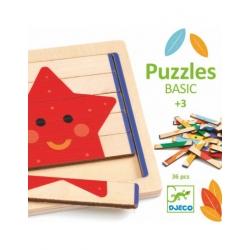 Puzzle basic