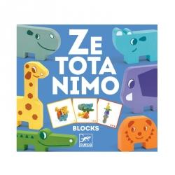 Ze totanimo blocks