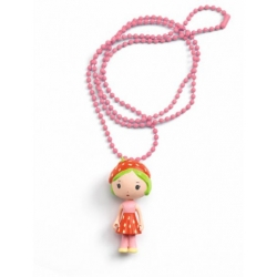 Collier Tinyly - Berry