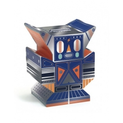Tirelire - Robot