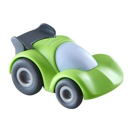 Kullerbü - petite voiture verte