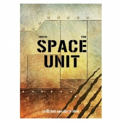 BD jeu - Space Unit