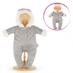Vêtement Pilote Bébé 30cm