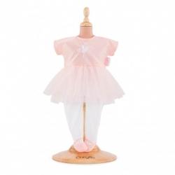 Vêtement combinaison ballerine Bébé 36cm