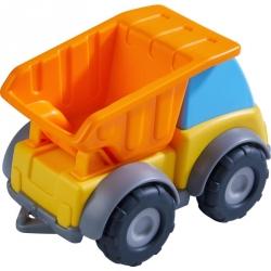 Véhicule - Camion-benne