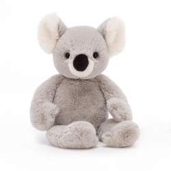 Benji le koala