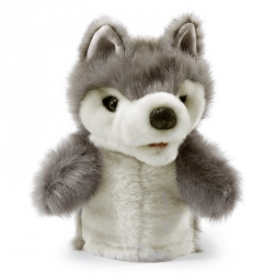 Marionnette Petit loup