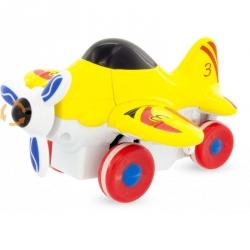 Avion à entrainement