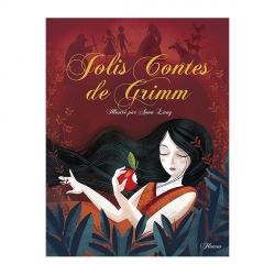 Les jolis contes de Grimm