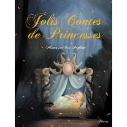 Les jolis contes de princesses