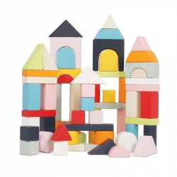 Petilou - Blocs de construction