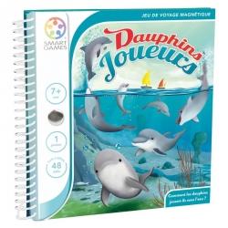 SmartGames - Dauphins joueurs