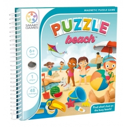 SmartGames - Puzzle beach