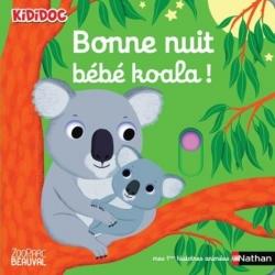 Kididoc - Bonne nuit bébé koala !