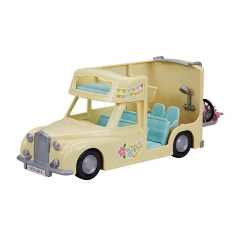 Sylvanian Families - Camping car