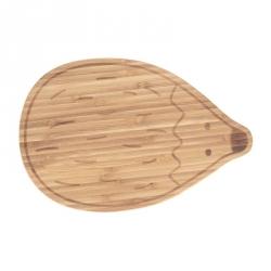 Planche en bambou - Garden explorer hérisson