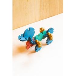 Euclide - Construction 200 pièces mixtes