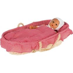 Couffin pour bébé 36 - 50 cm