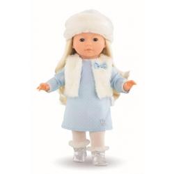 Priscille poupée 36 cm