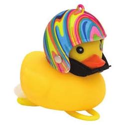 Sonnette - Canard Splash