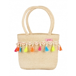 Sac en osier - Eve naturel