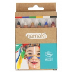Crayons à maquiller
