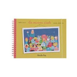 Les Schmouks - Album souvenirs d'école