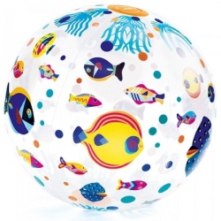 Ballon gonflable - Fishes