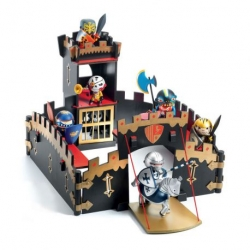 Arty toys - Ze black castel