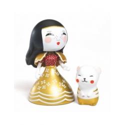 Arty Toys - Mona & moon