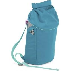 Grand sac à dos - Monstre bleu