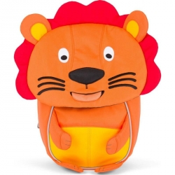 Petit sac à dos - Lion Lena orange