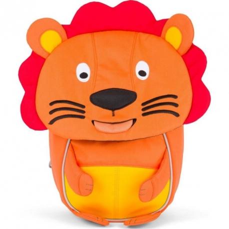Petit sac à dos - Lion Lena orange