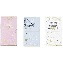 SOLDES -20% Carnet de notes - Every day is magic