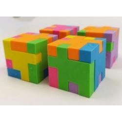 SOLDES - 60% Puzzle cube