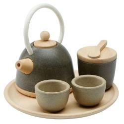 Service à thé classique