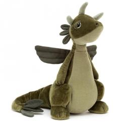 Olive le dragon