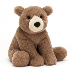 Woody l'ours 30cm