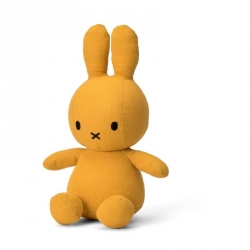 Miffy mousseline jaune