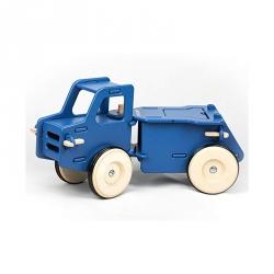 Moover - Camion benne bleu