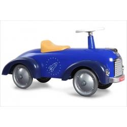 Porteur Speedster Space Cab
