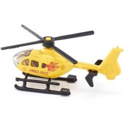 Siku V Hélicoptère ambulance