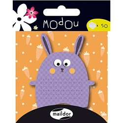 Post it Modou - Lapin