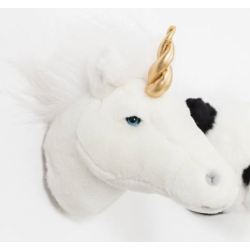 Trophée mini lovely licorne