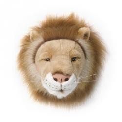 Trophée mini safari lion