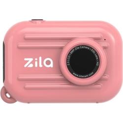 ZILA - Appareil photo rose